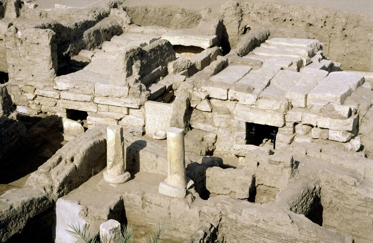 Necropolis of the Third Intermediate Period