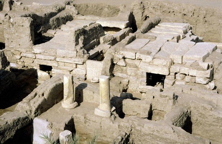 Necrópolis del Tercer Periodo Intermedio