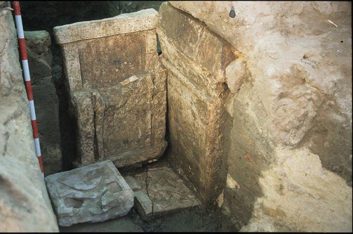 Necrópolis del Primer Periodo Intermedio