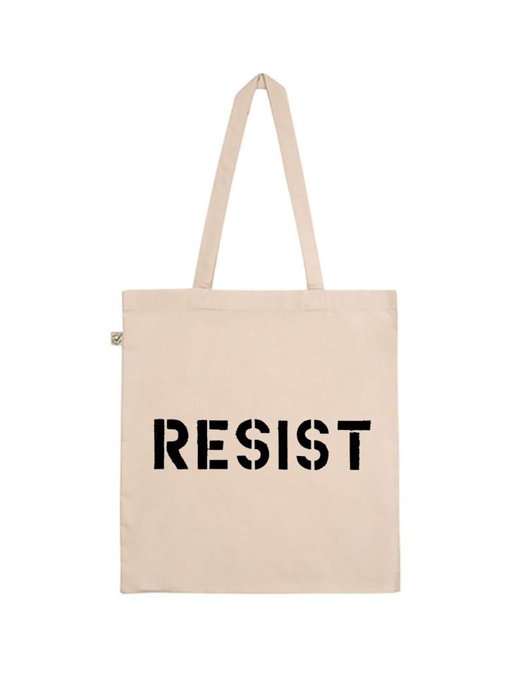 Bossa RESIST