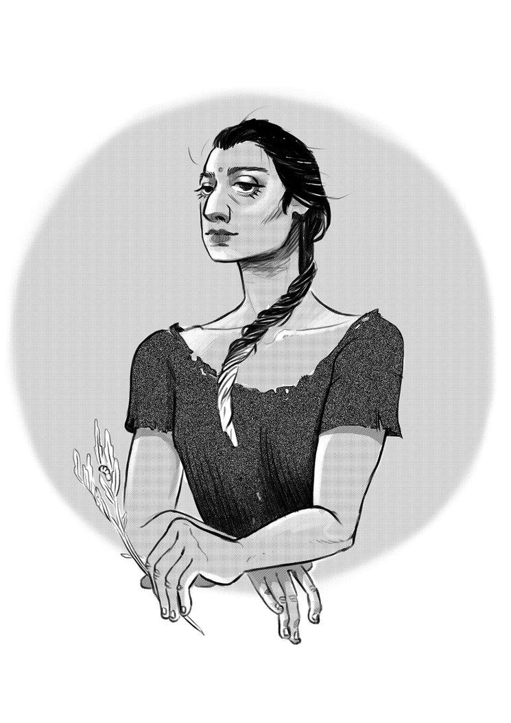 Imagen referencial de Desirée de Miguel
