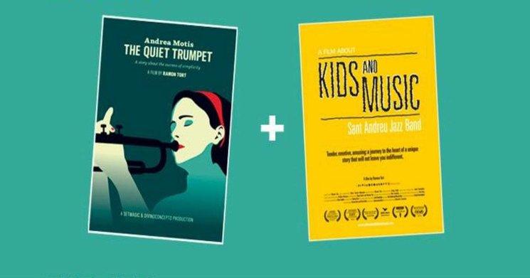 Poster AndreaMotisfilm & DVD
