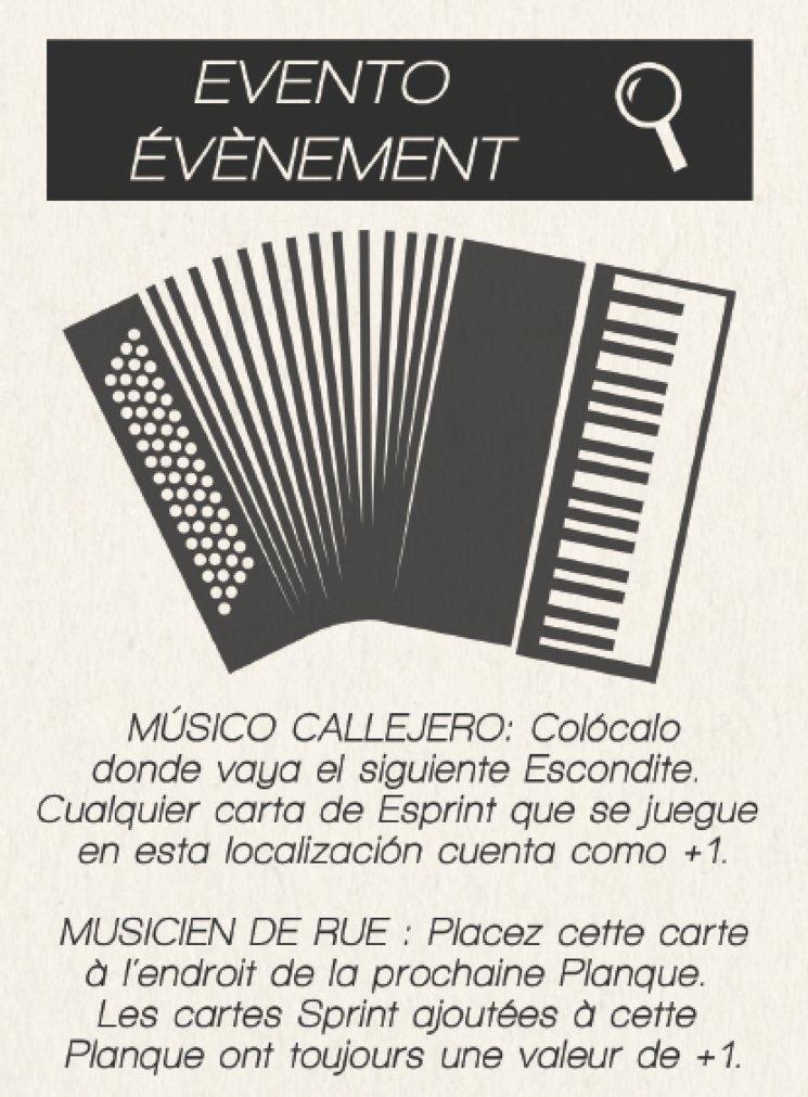 Ejemplo de carta de Evento (multi-idioma)
