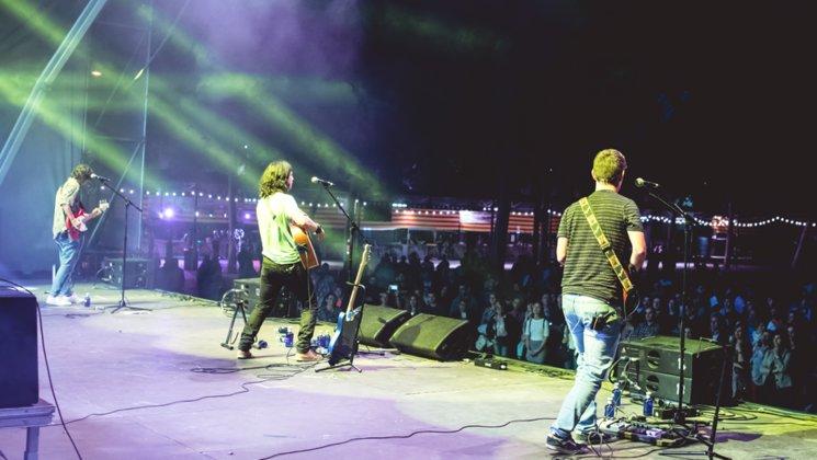 Festes de Lleida 2018