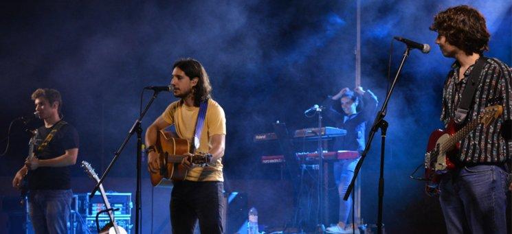 Concert Cervià 2018