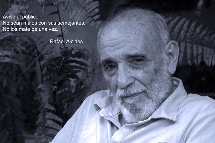 RAFAEL ALCIDES.