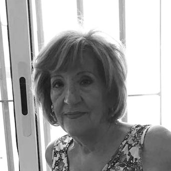 Lola Rodríguez, protagonista de 'Memorial a Ellas'