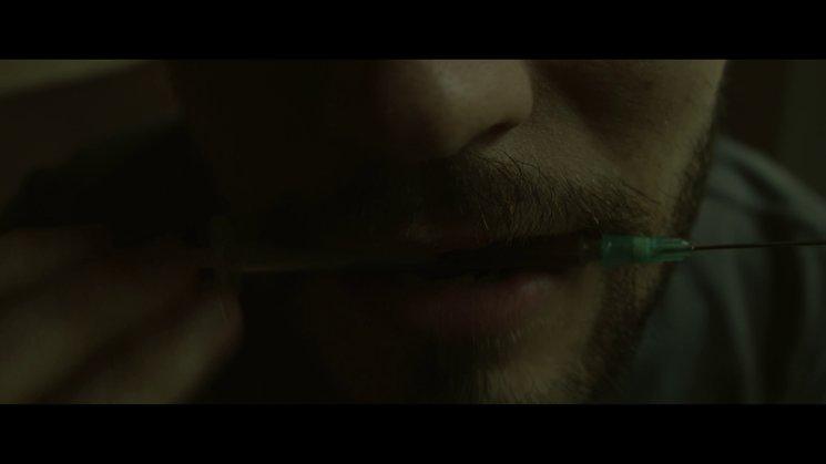 Frame de la película