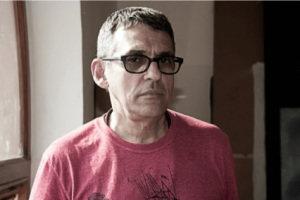 Nestor Díaz de Villegas.
