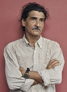 Ernesto Santana Zaldívar. Escritor cubano.