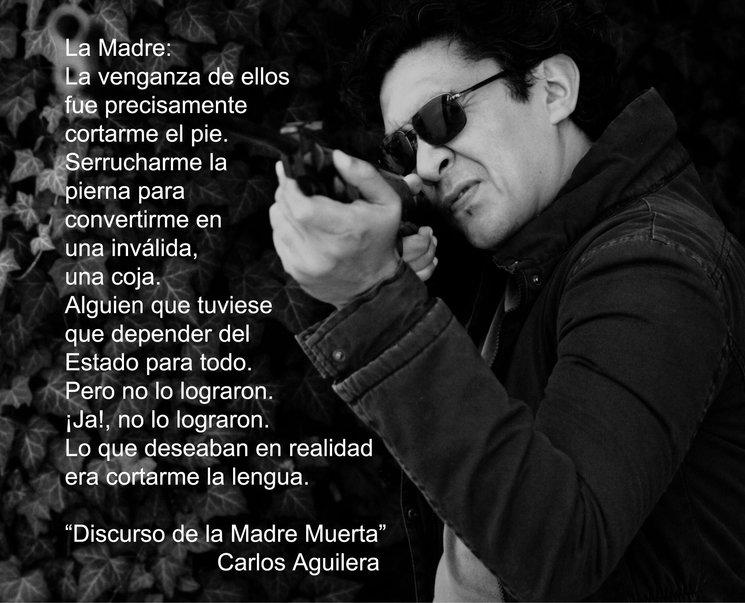 Writter: Carlos A. Aguilera.