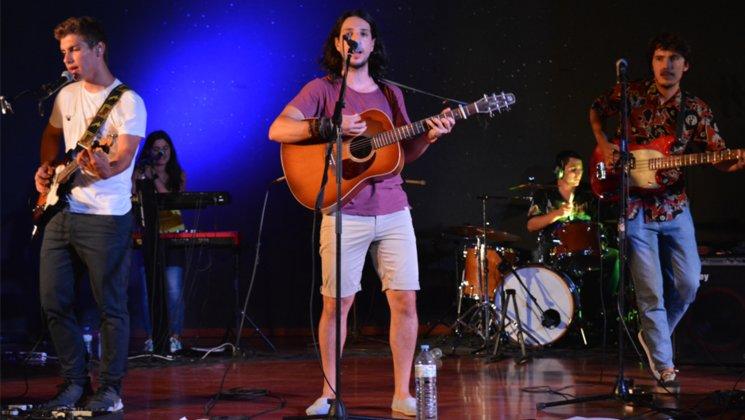 Concert Omells 2018
