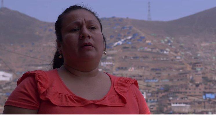 Yesenia Uñaupe