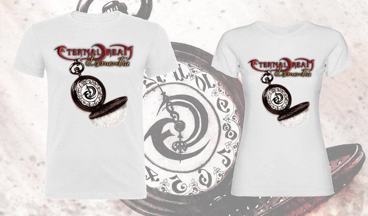 "T-Shirt design ""Daementia"""