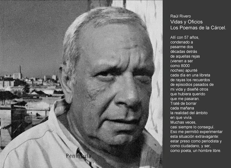 Raúl R. Rivero