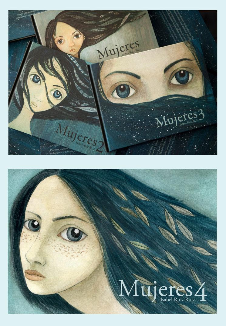 Mujeres 4 Verkami