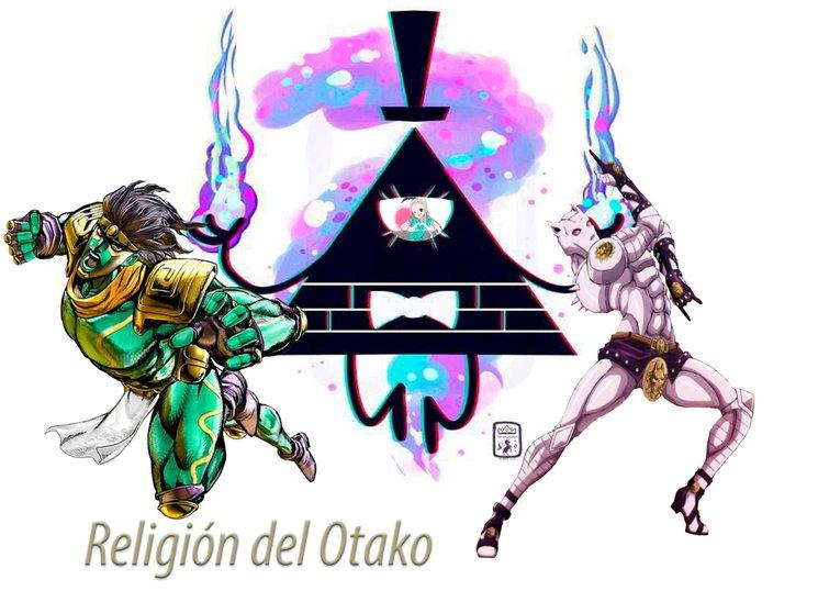 Conociendo a... ¡RELIGIÓN DEL OTAKO! El #SábadoEnLata va muy friki