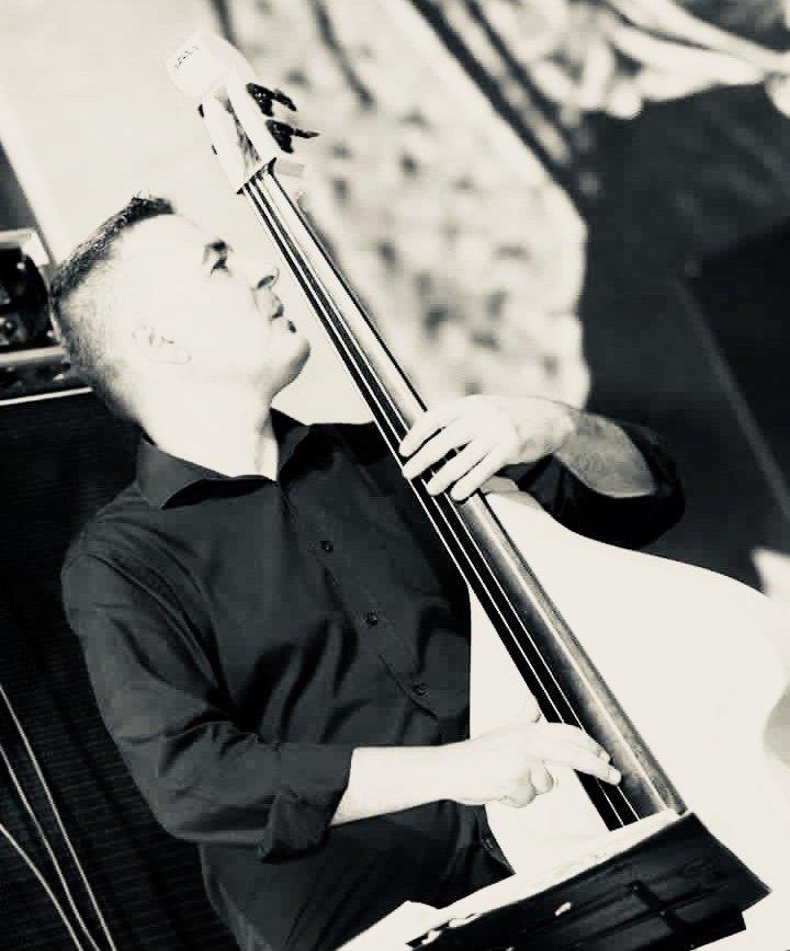 Carlos Perdomo