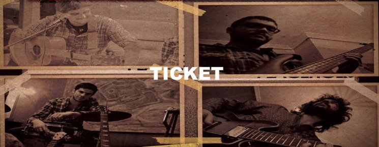 1 Ticket