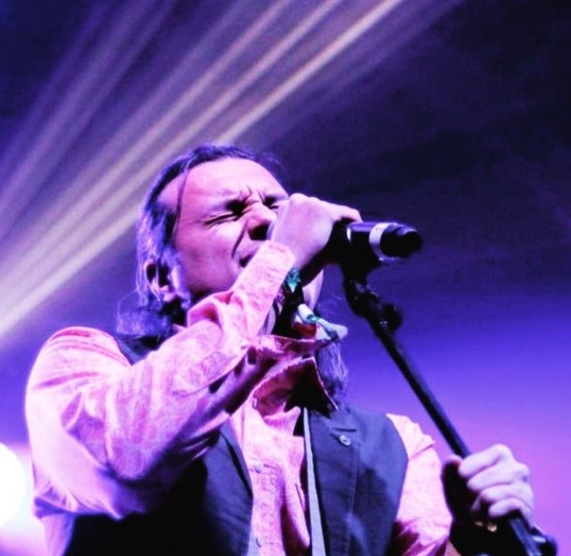 Duende Josele, presentación de La Semilla en el Mercat del Vic, 2017