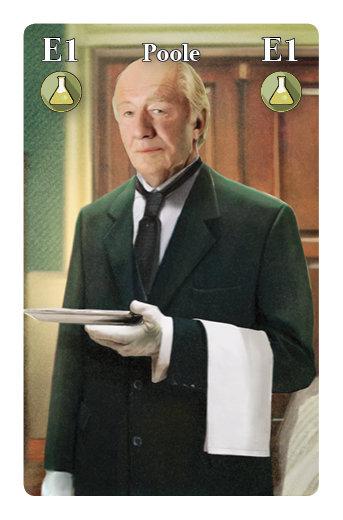 El mayordomo fiel.