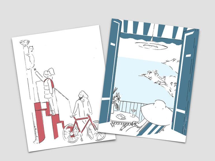 Il·lustracions capítols 1 i 2