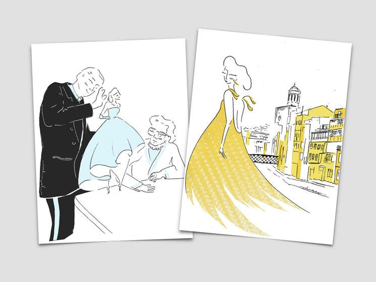 Il·lustracions capítols 3 i 4