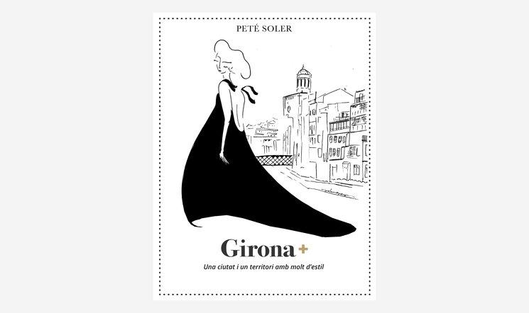 Coberta del llibre Girona+