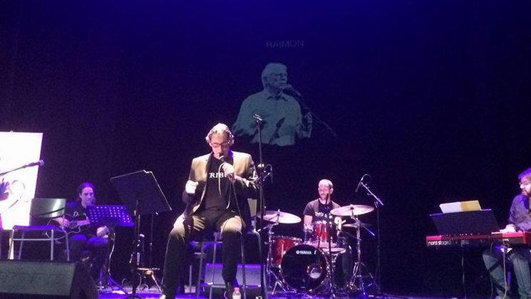 2017-Teatre del Raval-Castelló. Presentació [TRIBUT]. Un homenatge a la cançó d