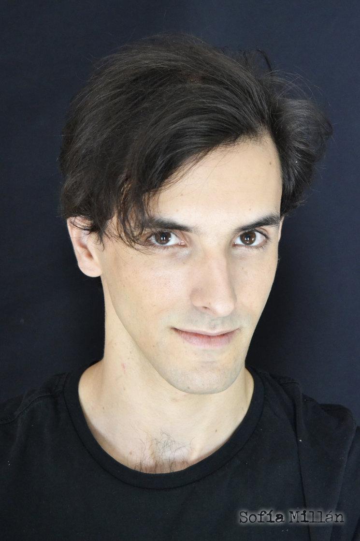 Ignacio Otín