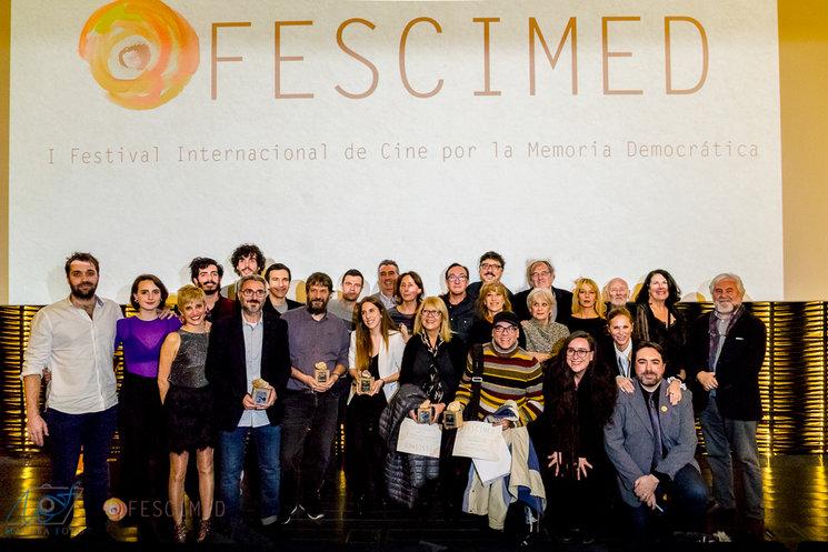 Gala Fescimed 2017