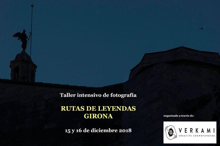PLAZAS DISPONIBLES: 10 MECENAS  VALOR DEL APORTE: 90 EUROS (libro frimado + agradecimientos en el libro + taller intensivo de fotografía de dos días en GIRONA.