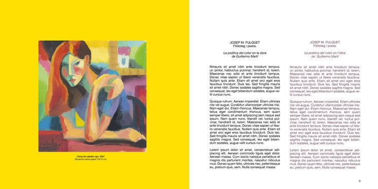 Prólogos, textos autobiográficos, reflexiones sobre arte