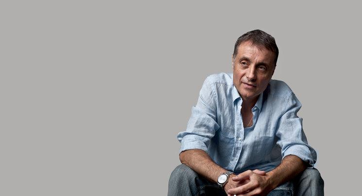 Salvador Serrano, interpreta el papel de Incógnito.