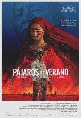 Película candidata por Colombia a los Óscar de Hollywood