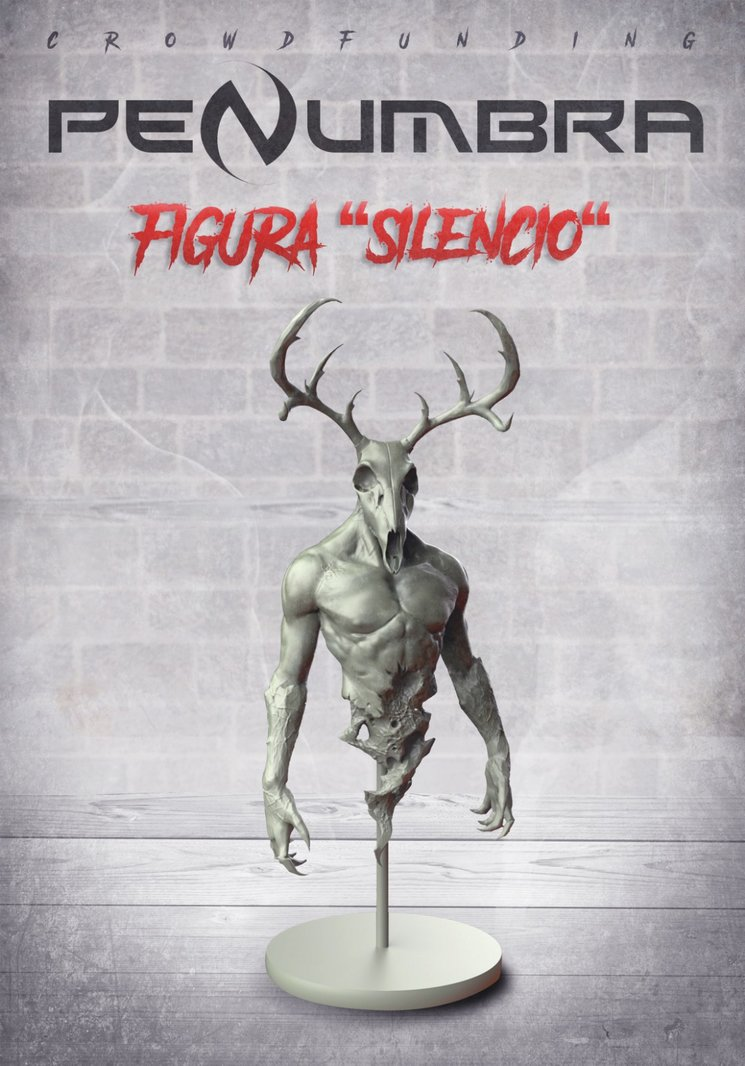 Figura del Silencio