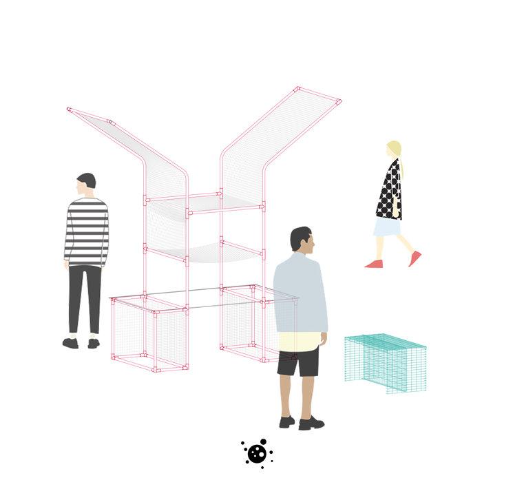 diseño household