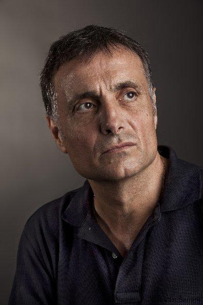 Salvador Serrano, dará vida a Incógnito.