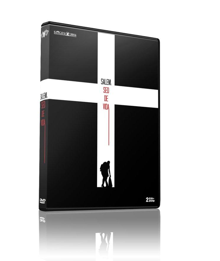 Copia física del CD+DVD