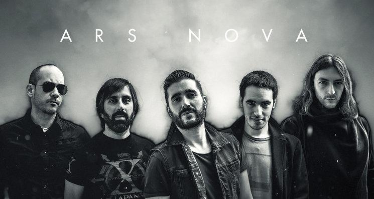 ARS NOVA, 2018.