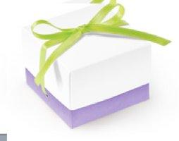 Caja Regalo donde recibirás tus productos