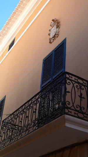 Casa de Ciutadella de Menorca