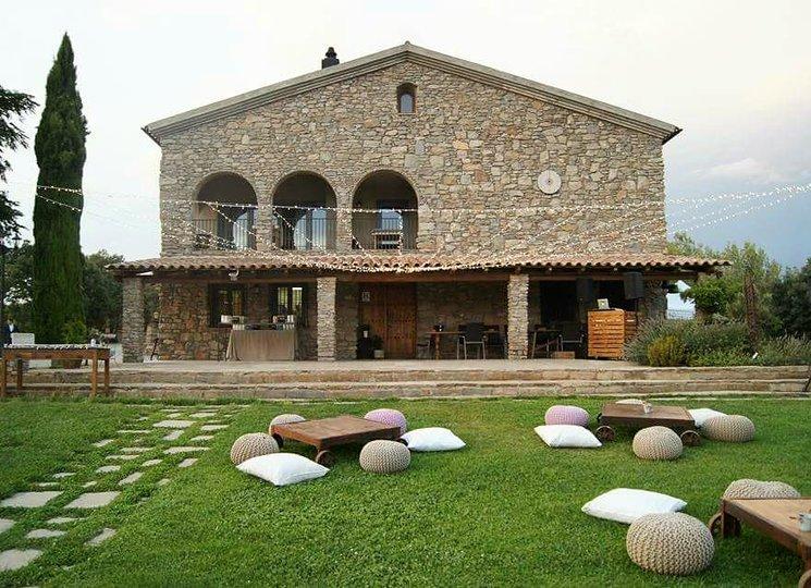 Hotel Restaurant Cal Segudet (Castellnou de Bages), on podreu gaudir del Pack Collbaix.