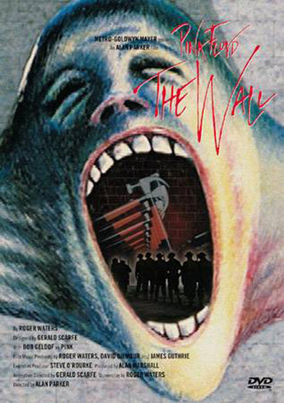 The Wall, Alan Parker