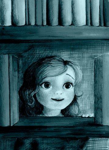 Ilustraciones de Yolanda Cabrera