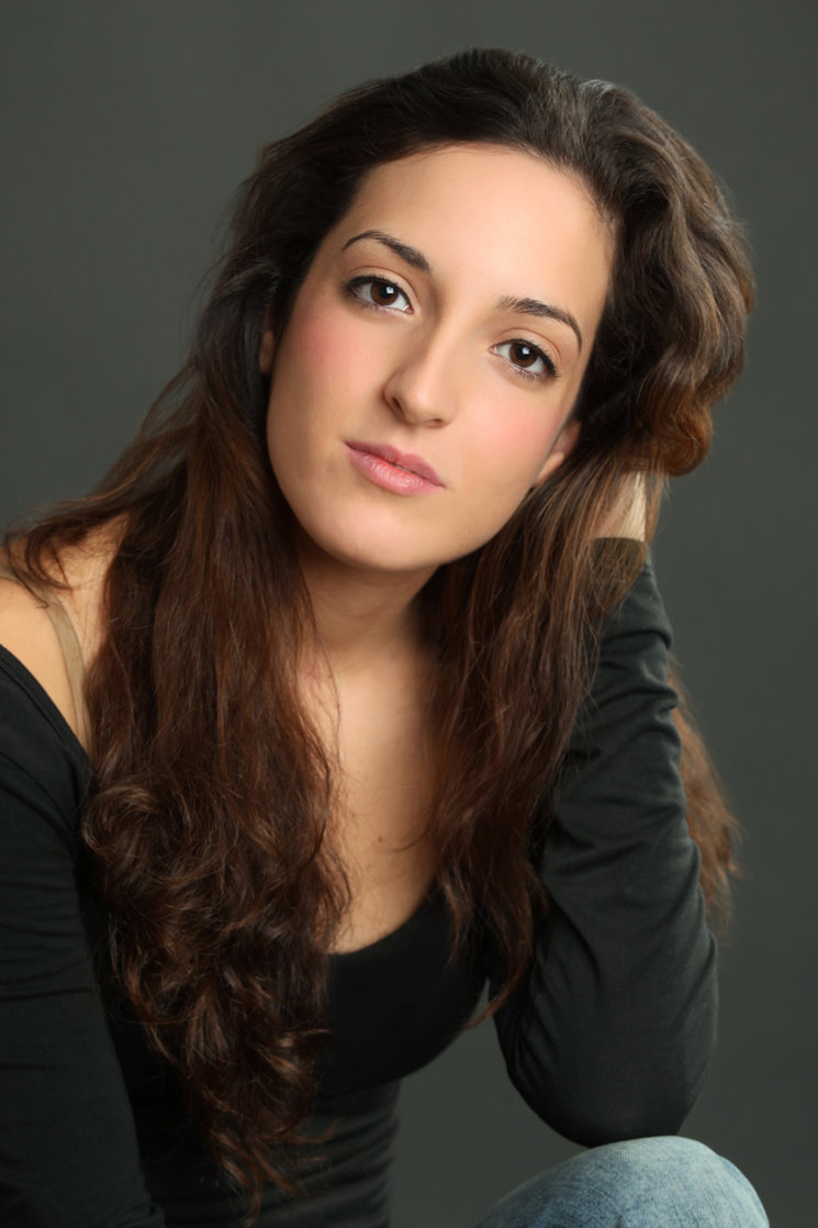 Nadia Clavel será Lucía.