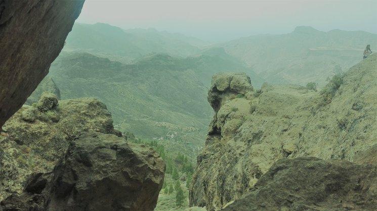 Los paisajes de Canarias protagonizan algunos momentos cumbre de la historia.