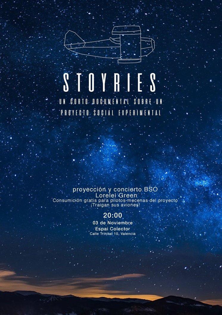 Presentación del documental y concierto