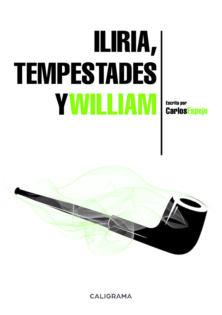 Portada Iliria, Tempestades y William