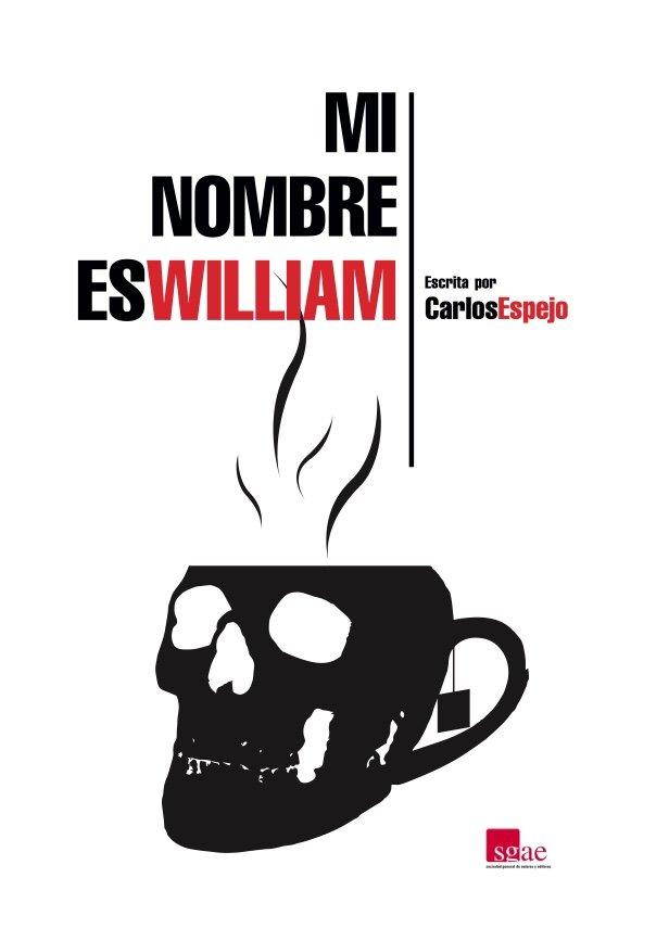 Portada Mi Nombre es William